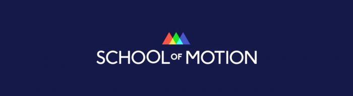 Logo School of Motion